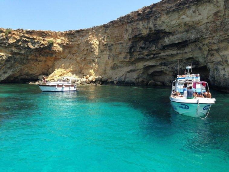 Неделя на Мальте по приятной цене. Тур в Сент-Полс-Бэй (Мальта) на 7 ночей за 37 566 р., вылет 15 августа.