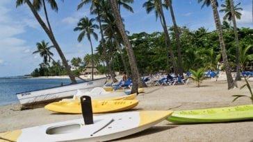 Тур в Доминикану. 4 ночи с 22 июня за 61 166 р.