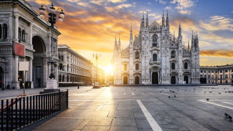 Отдых вдвоем в Италии. Тур на 4 ночи с 6 ноября за 36 032 р.