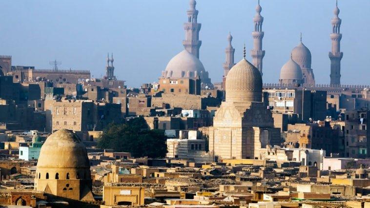 Бюджетный отдых в Египте. 9 ночей с 29 июля за 53 561 р.
