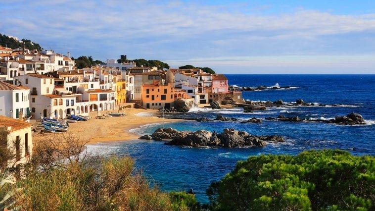 Бюджетно в Испанию. Тур на 5 ночей с 18 октября за 20 895 р.