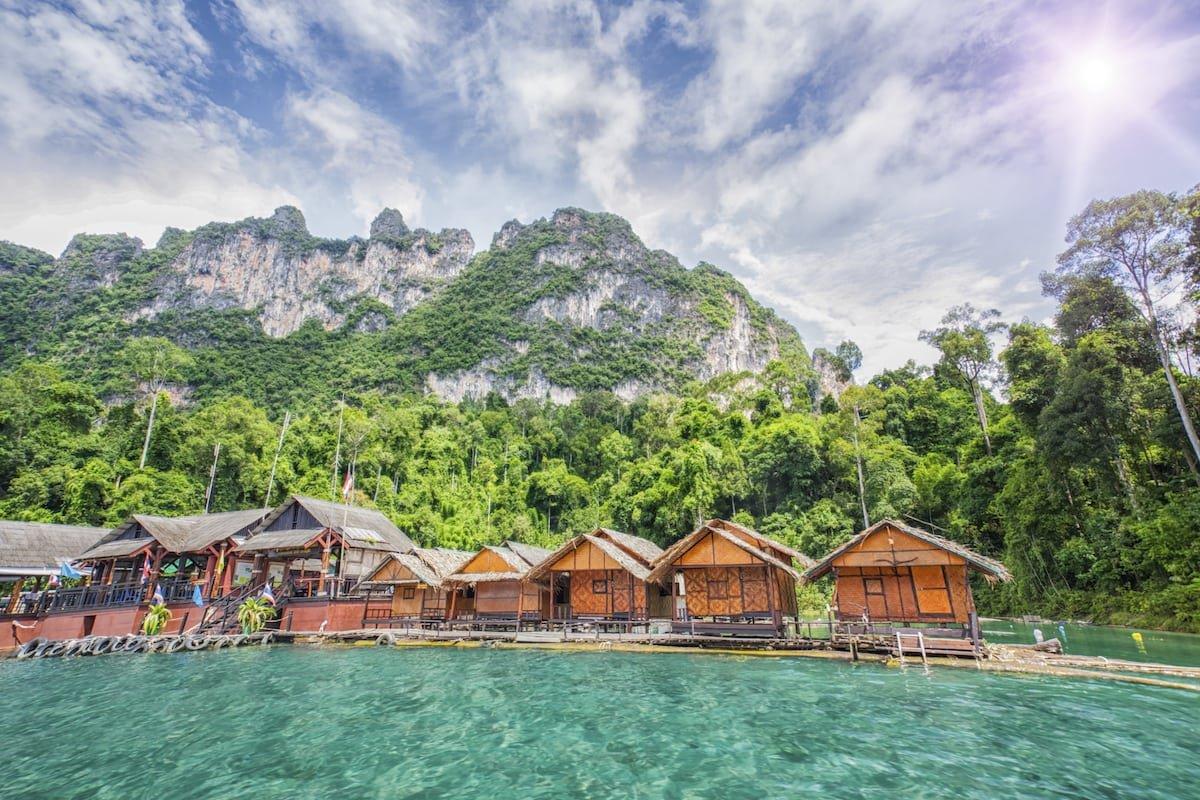 Горящий тур в Таиланд. 10 ночей с 26 июня за 31 317 р.