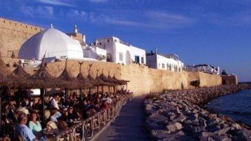 Тунис по отличной цене. Тур в Хаммамет (Тунис) на 7 ночей за 29 842 р., вылет 10 августа.