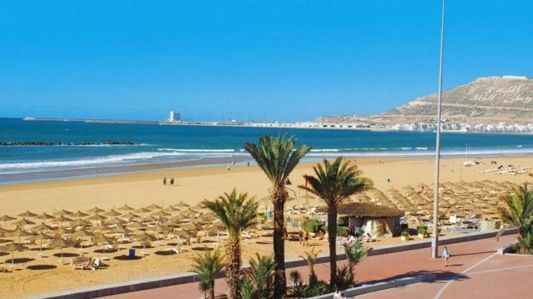 Отличная цена. Тур в Марокко на 11 ночей за 44 819 р., вылет 15 августа.