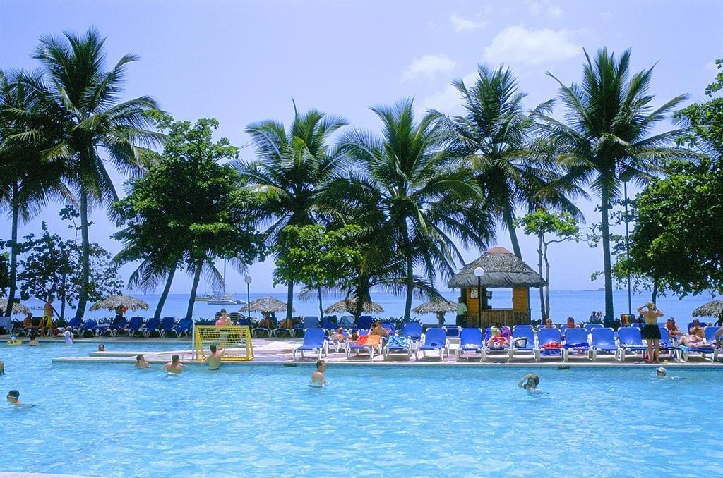 Вдвоем в Доминикану. Неделя с 28 июня за 84 681 р.