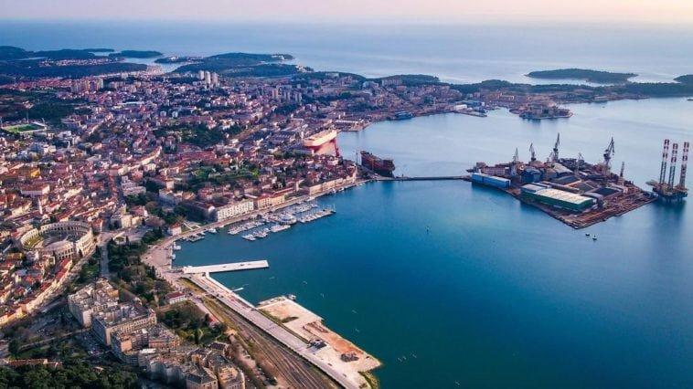Горящий тур в Хорватию. 6 ночей с 28 июня за 29 169 р.