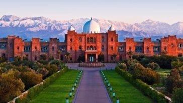 Красота Марракеша за разумные деньги. Тур в Марокко на 10 ночей за 78 058 р., вылет 09 июля.