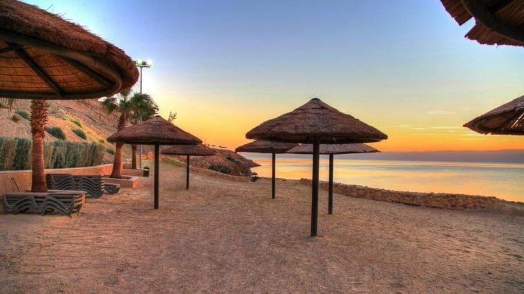 Неделя на Мёртвом море. Тур в Иорданию на 7 ночей за 50 736 р., всё включено, вылет 23 сентября.