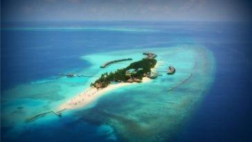 Мальдивы на двоих. Тур на 7 ночей с 20 июня за 137 754 р.