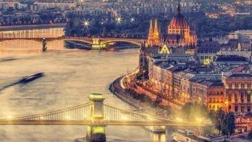 Отличное предложение. В Венгрию на неделю с 18 июля за 29 791 р.