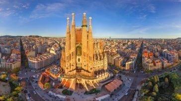 Горящий тур в Испанию. Неделя с 20 июня за 16 097 р.