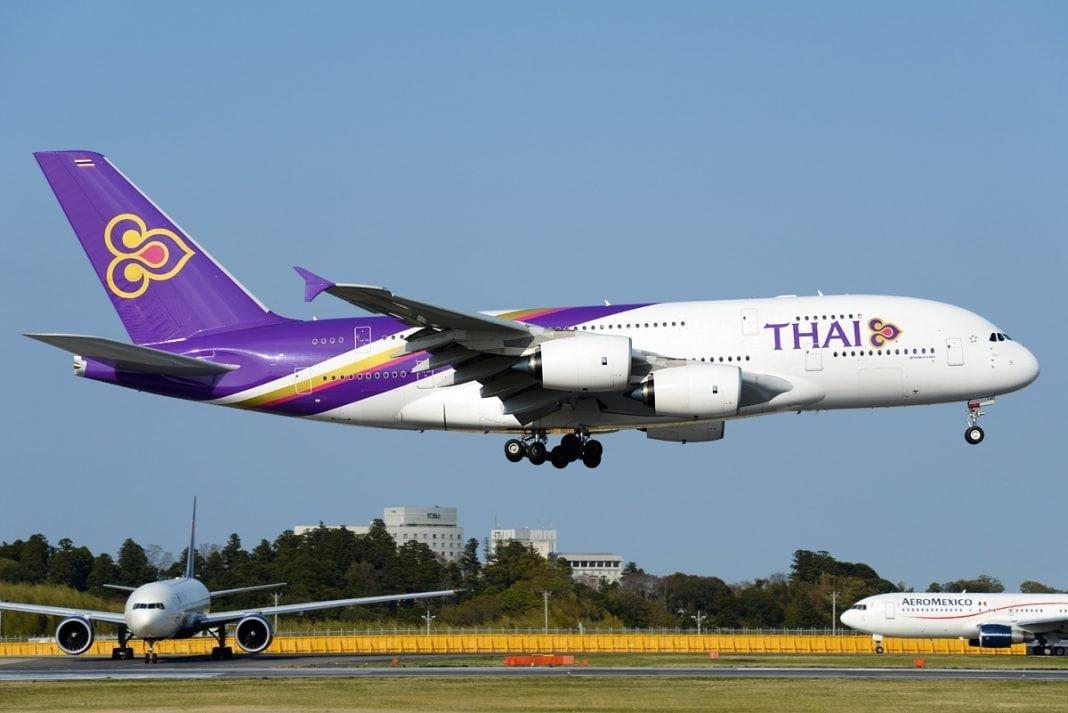 авиабилеты в таиланд