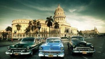 Встречаем зиму под пальмами! Тур на Кубу на 7 ночей за 55 145 р., всё включено, вылет 11 декабря.