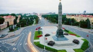 В Беларусь вдвоем. Тур на 5 ночей с 11 июля за 30 972 р.