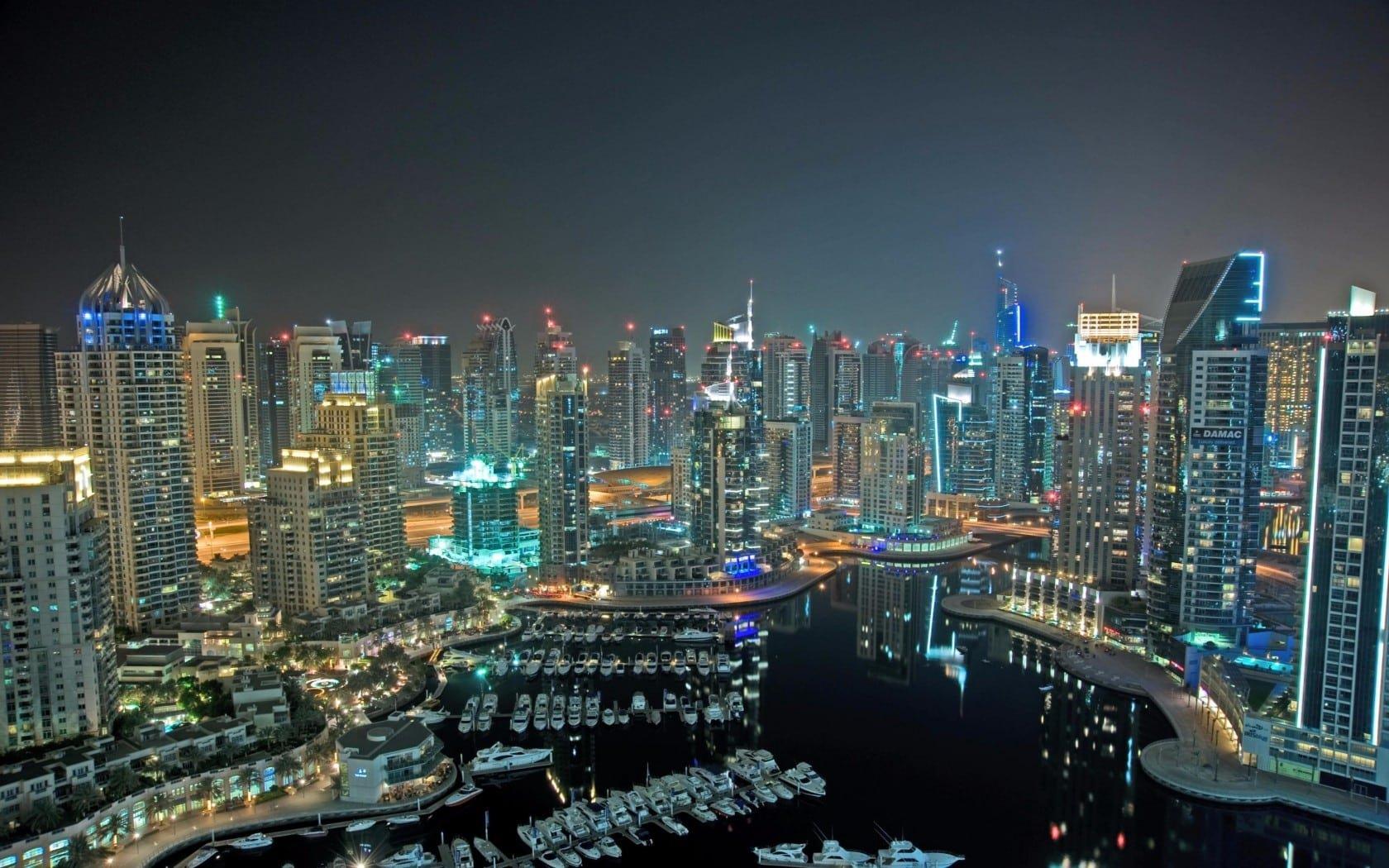 Яркое летнее путешествие в ОАЭ. Тур в Дубай на 5 ночей за 28 978 р.