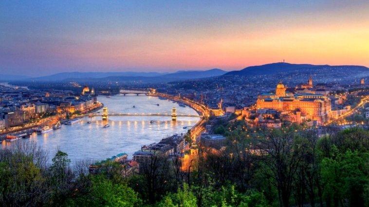 Осенью в Венгрию. 5 ночей с 29 сентября за 21 399 р.