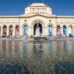 Как дешево добраться из Санкт-Петербурга в Ереван? (Победа от 7199 р.)