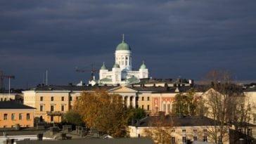 Вдвоем на неделю в Хельсинки в конце лета. Тур на двоих в Финляндию на 7 ночей за 46 213 р., вылет 27 августа.