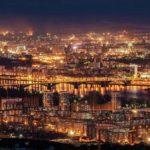 Как дешево добраться из Санкт-Петербурга в Красноярск? Авиабилеты от 9399 р.