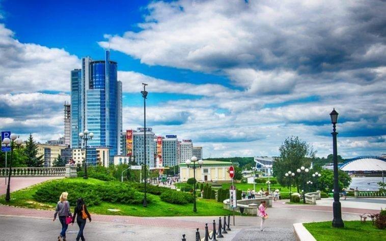 Бюджетно в Беларусь. 10 ночей с 30 июля за 28 058 р.