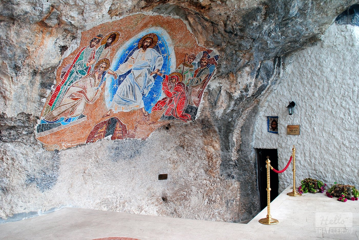 что посетить в черногории