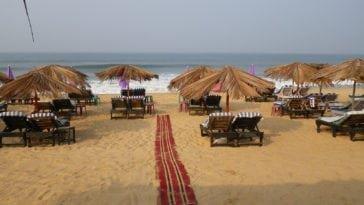 Хорошая цена на путешествие в Индию. Тур в Калангут (Индия) на 11 ночей за 41 695 р., вылет 23 ноября.