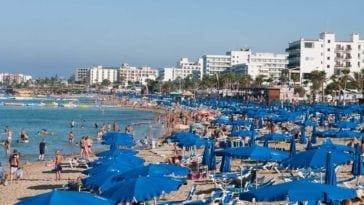 Бюджетно вдвоем на Кипр. 4 ночи с 26 ноября за 32 402 р.