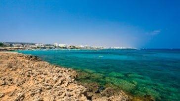 Отдых вдвоем на Кипре. 3 дня с 14 ноября за 33 707 р.