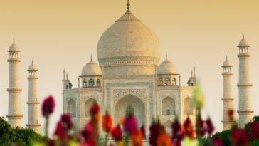 Тур в Индию со скидкой. 7 ночей с 22 января за 37 843 р.