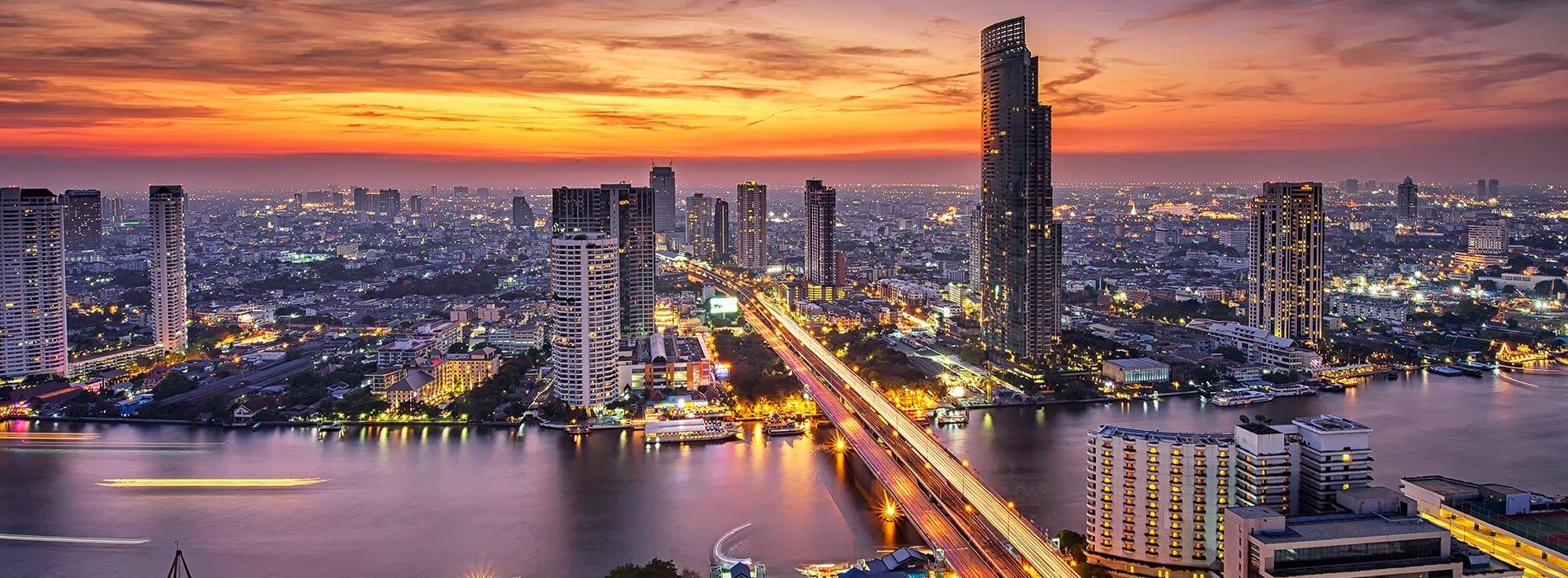 билеты в Бангкок