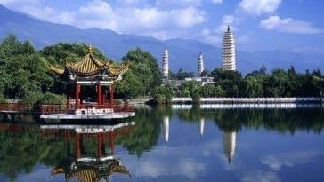 Тур на двоих в Китай. 8 ночей с 23 июня за 44 911 р.
