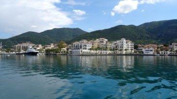 В Черногорию вдвоем. Тур на 7 ночей с 14 сентября за 46 457 р.