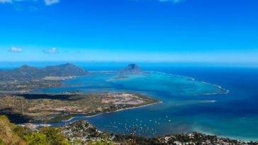 Шикарный тур. 4 ночи на Маврикии с 21 июня за 100 248 р.
