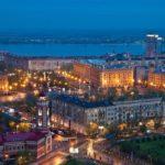 Авиабилеты, жд: Екатеринбург → Волгоград (2018) от 10 999 рублей (Победа)