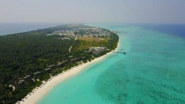 Редкое предложение! Тур в Ханимадху (Мальдивы) на 7 ночей за 92 272 р., вылет 25 июня.