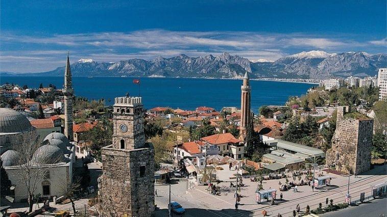 Классное предложение. Тур в Турцию на 5 ночей с 4 октября за 22 270 р.