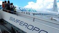 Авиакомпании сократили число летних рейсов в Крым