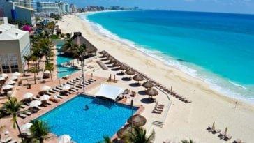 Горящий тур в Мексику. Неделя с 17 июня за 67 005 р.