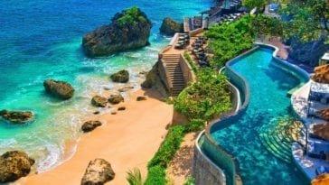 Встретим зиму на Бали! Тур в Индонезию на 8 ночей за 81 496 р., вылет 05 декабря.
