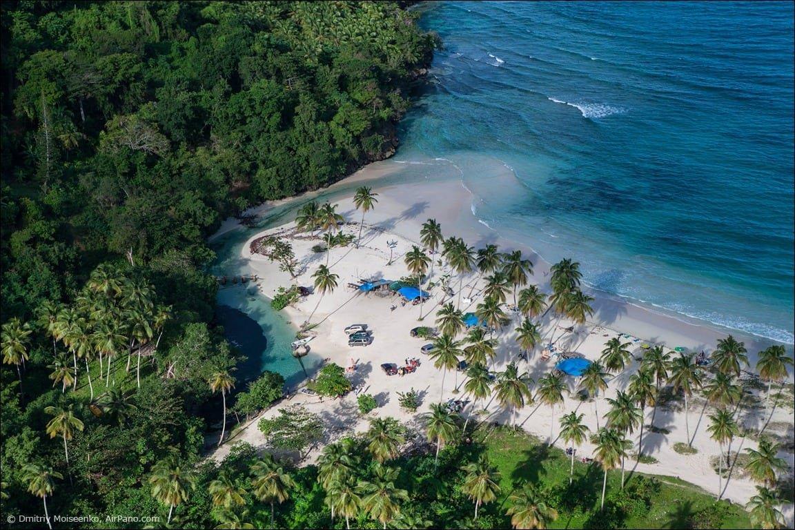 В Доминикану за полцены. Тур на 9 ночей с 26 июня за 52 038 р.