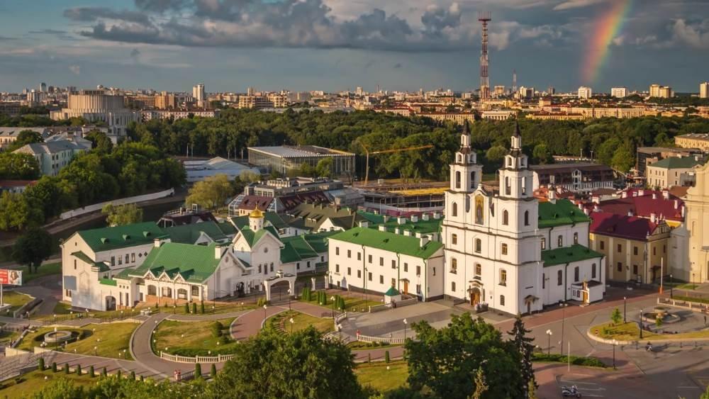 Летим вдвоем в Беларусь. Тур на 4 ночи с 21 июля за 27 174 р.
