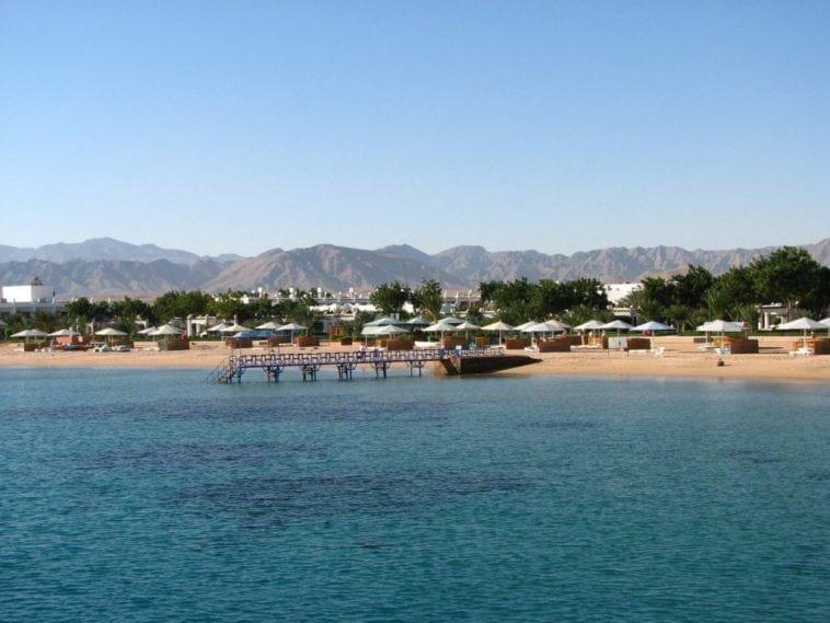 Две роскошные недели в Египте. Тур в Сафагу (Египет) на 14 ночей за 65 969 р., вылет 30 сентября.