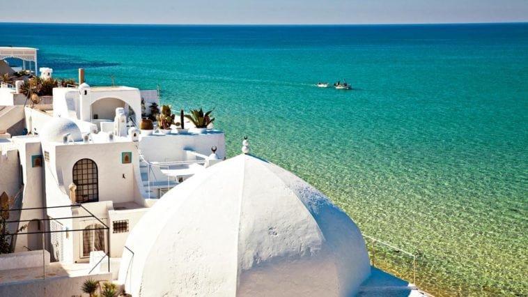 Дешевый тур в Тунис. 7 ночей с 14 октября за 24 336 р.