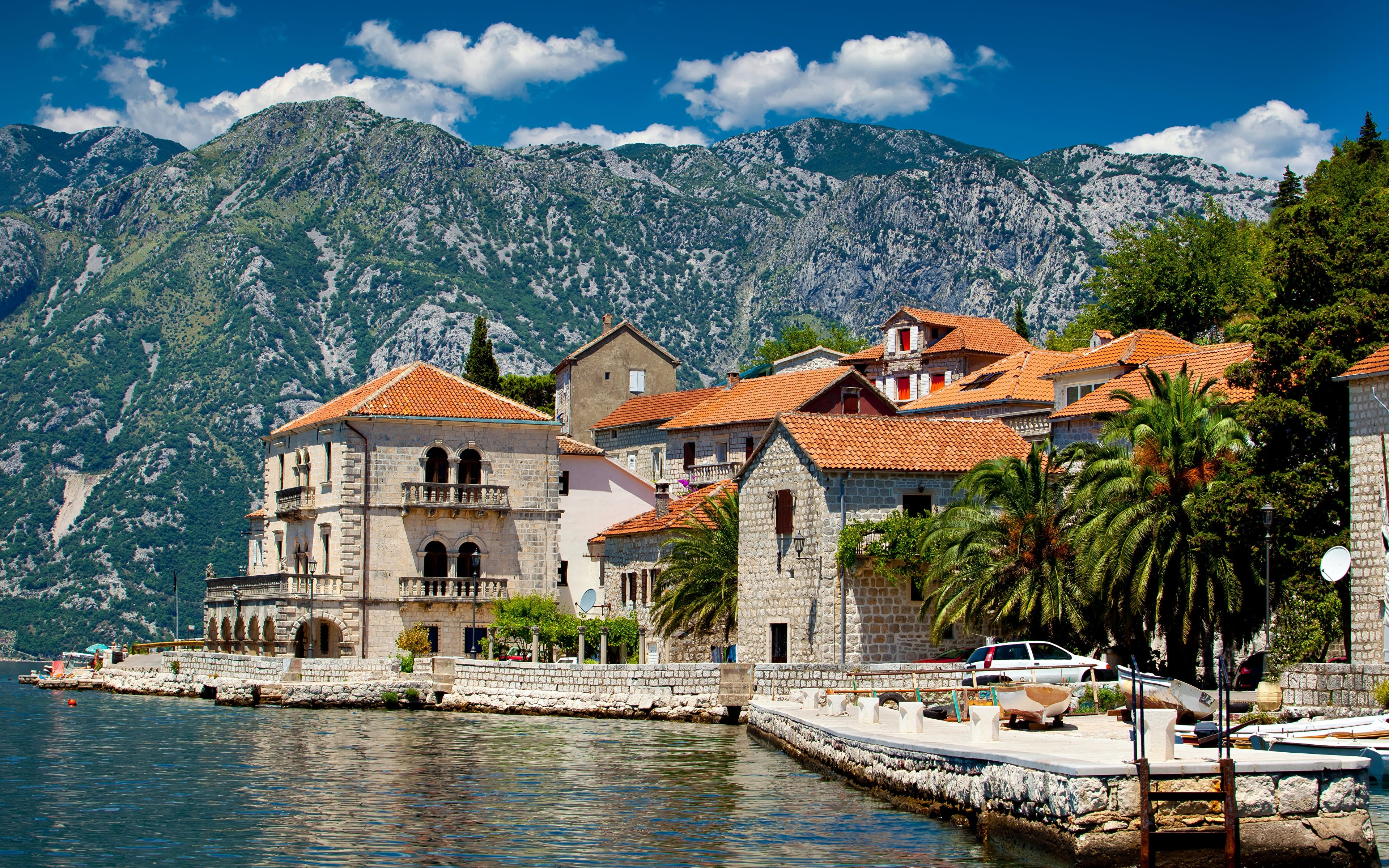 черногория 2018