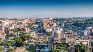 Бюджетно в Италию. 8 ночей с 24 ноября за 24 408 р.