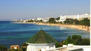 Супербюджетно! Тур в Тунис на 4 ночи с 7 июня за 20 253 р.