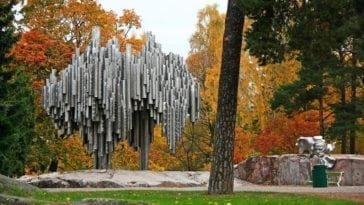 Неделя в Хельсинки для двоих. Тур в Финляндию на двоих на 7 ночей за 39 171 р., вылет 05 ноября.