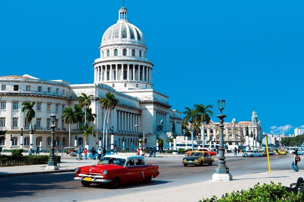 Тур на Кубу с большой скидкой! 10 ночей с 30 июня за 51 515 р.