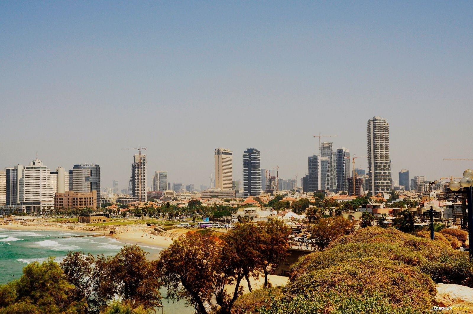 Неделя в Израиле!! Тур с 4 сентября за 25 773 р.