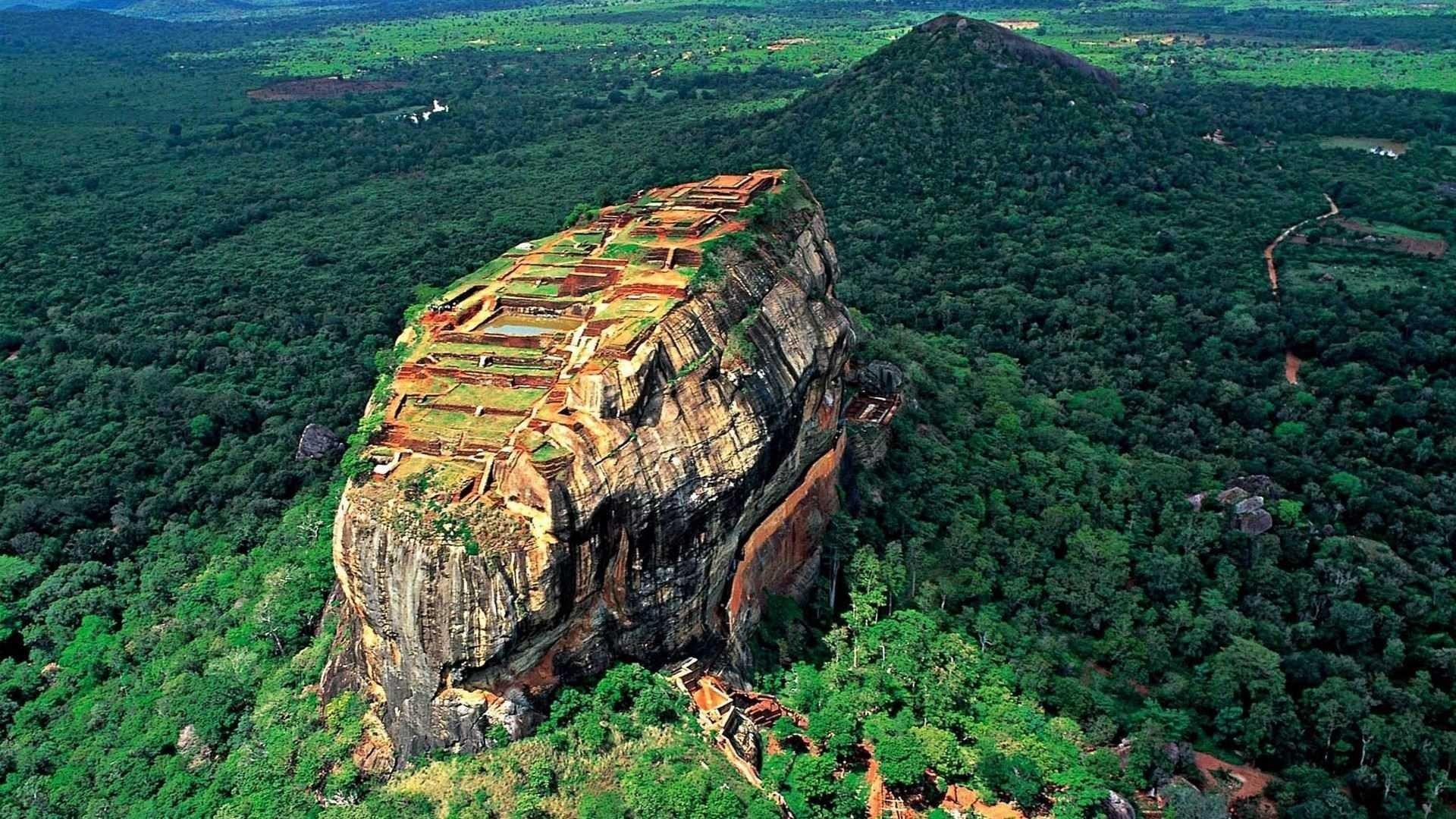 Неделя на Шри-Ланке. С 21 июля за 43 690 р.